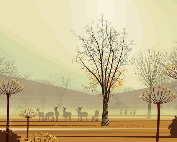 Dan Crisp Early Dawn Limited Edition Print