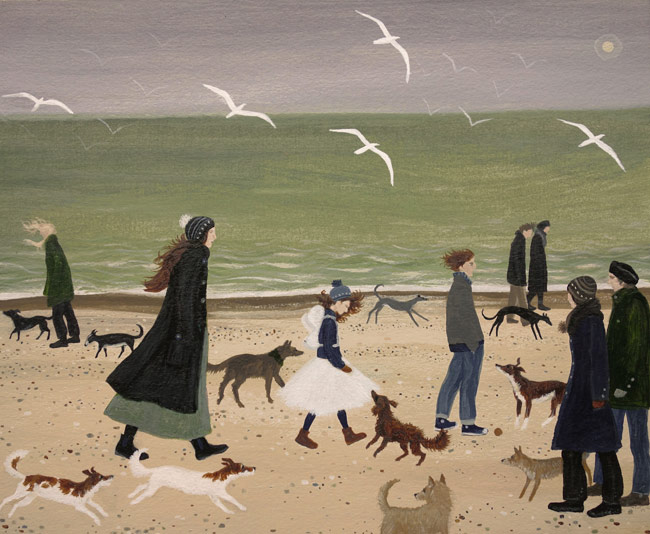DN3023-Dee-Nickerson-Fairy-on-the-Beach-signed-limited-edition-print