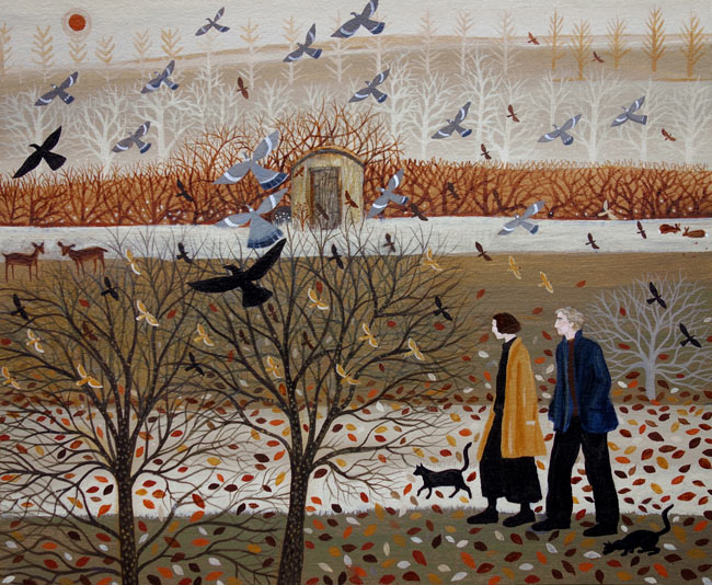 DN3024-Dee-Nickerson-Shortest-Day-signed-limited-edition-print