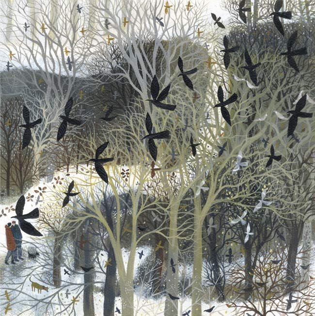 DN3104-Dee-Nickerson-Winter-Path-Limited-Edition-Print