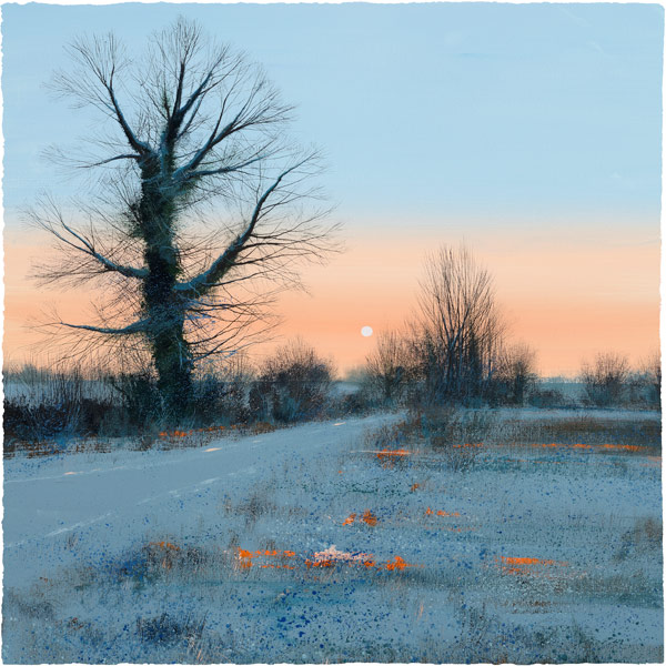 PE3069-Paul-Evans-Winter-Sunrise-signed-limited-edition-print