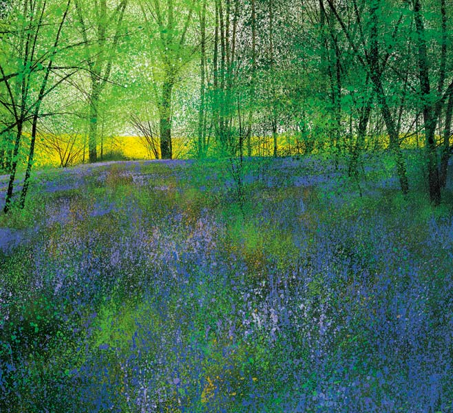 PE3205-Paul-Evans-Springtime-signed-limited-edition-print