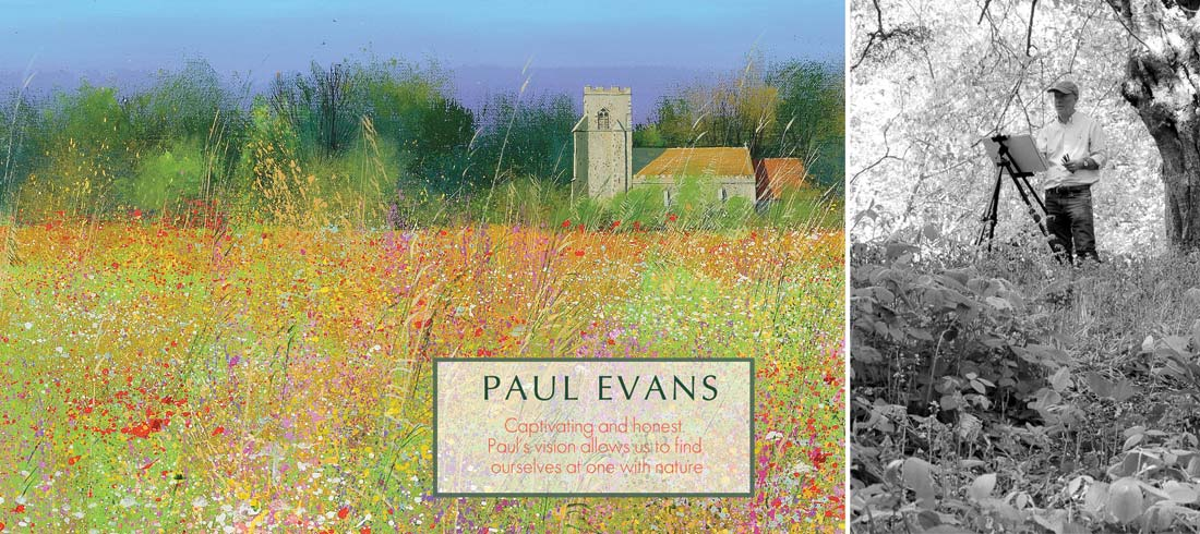 Paul Evans Limited Ediiton Prints