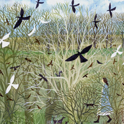 Dee Nickerson Signed Limited Edition Prints