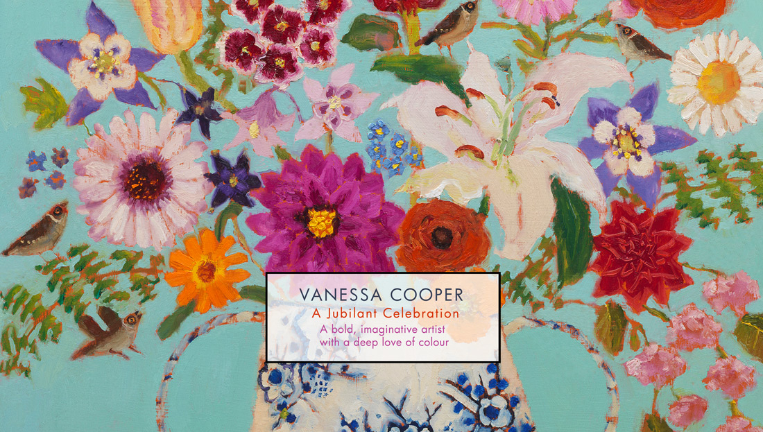 Vanessa Cooper Limited Edition Prints