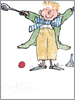 Quentin Blake Collectors Edition Prints